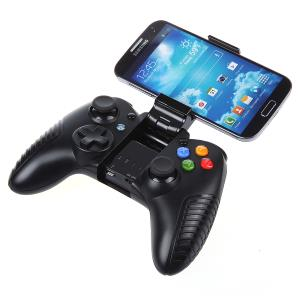 Review of Bluetooth joysticks for Android