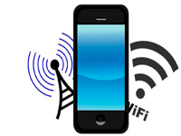 What is the Wi-Fi roaming on Android devices