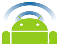 Wi-Fi adapter is permanently switched on Android