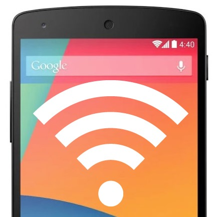 How to perform Wi-Fi troubleshooting on Android