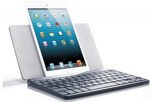Bluetooth keyboard on Android tablet