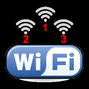 Android Wi-Fi priority