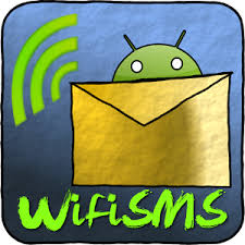 SMS over Wi-Fi on the Android