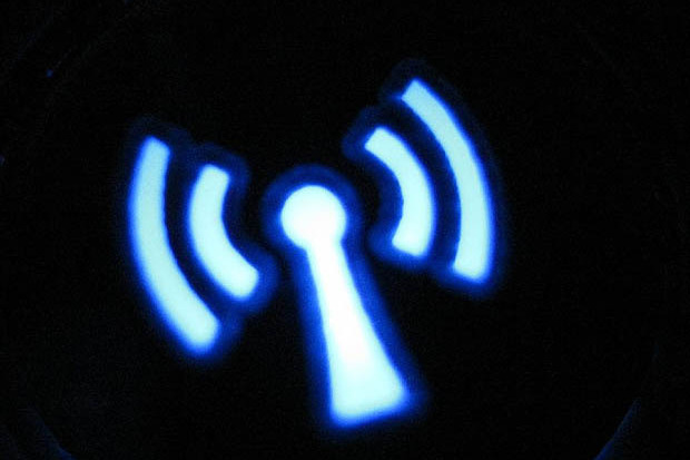 Wi-Fi identifier on Android