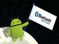 Range of Bluetooth on Android
