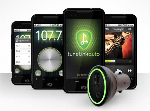 Send music via Bluetooth on Android