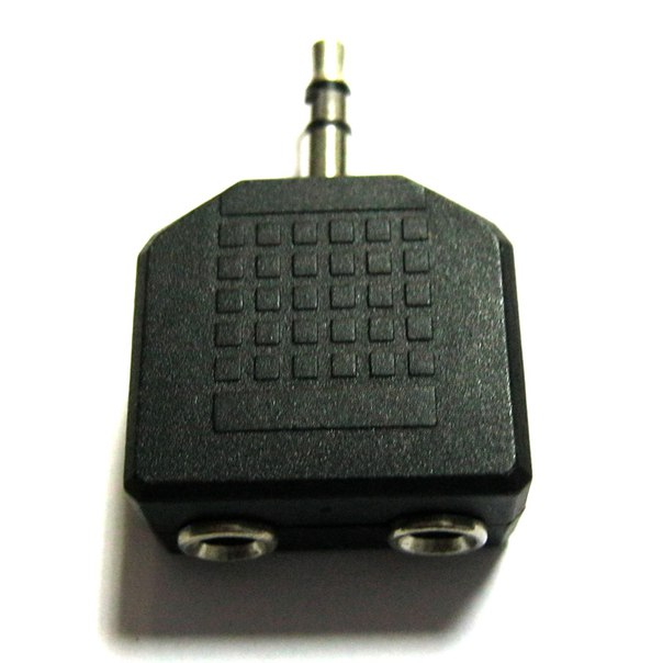 Jack adapter