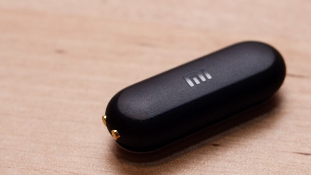Mi band without pulsometer