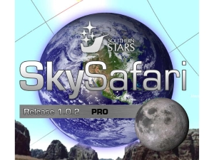 SkySafari 4 Plus App