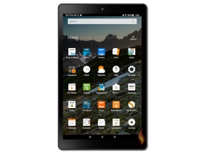 Apps on Kindle Fire