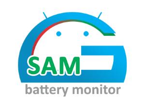 GSam Battery Monitor App