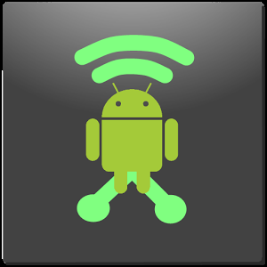 How to make an access point using Android