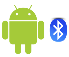 Setting up Bluetooth on Android