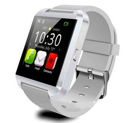 Bluetooth watch for Android