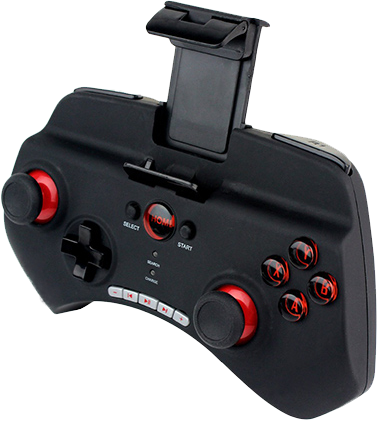 Bluetooth Gamepad for Android